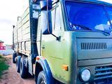 КамАЗ  5272 с прицепом 1979 года за 4 200 000 тг. в Уральск – фото 2