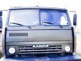 КамАЗ  5272 с прицепом 1979 года за 4 200 000 тг. в Уральск – фото 4