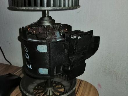 Мотор печки БМВ е60 за 30 000 тг. в Караганда – фото 3