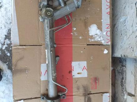 Рулевая рейка 6r1423051aa на Шкода Рапид за 52 000 тг. в Костанай – фото 2