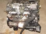 Двигатель Делика 4М40 за 810 000 тг. в Алматы