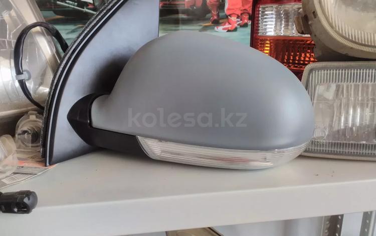Наружное зеркало на Гольф 5 2003-2008 левое за 15 000 тг. в Уральск