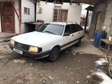 Audi 100 1990 года за 550 000 тг. в Кордай – фото 3