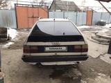 Audi 100 1990 года за 550 000 тг. в Кордай – фото 4