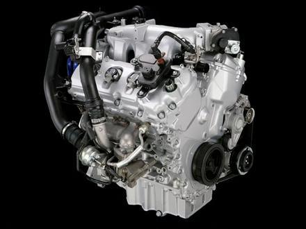 Kонтрактный двигатель (АКПП) Ford Explorer 4.0сc, 4.7сс за 370 000 тг. в Алматы – фото 3