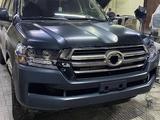 Комплект для рестайлинга Land Cruiser 200 за 800 000 тг. в Алматы – фото 2