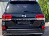 Комплект для рестайлинга Land Cruiser 200 за 800 000 тг. в Алматы – фото 3
