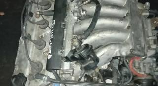 Контрактные двигатели из Японий на Хонда Инспаер за 180 000 тг. в Алматы