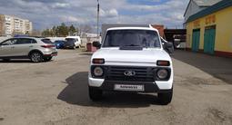 ВАЗ (Lada) 2121 Нива 2012 года за 1 840 000 тг. в Костанай – фото 3