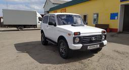ВАЗ (Lada) 2121 Нива 2012 года за 1 840 000 тг. в Костанай – фото 4