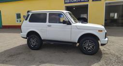 ВАЗ (Lada) 2121 Нива 2012 года за 1 840 000 тг. в Костанай – фото 5