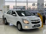 Chevrolet Cobalt 2021 года за 4 990 000 тг. в Караганда – фото 3
