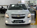 Chevrolet Cobalt 2021 года за 4 990 000 тг. в Караганда – фото 4