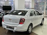 Chevrolet Cobalt 2021 года за 4 990 000 тг. в Караганда – фото 5