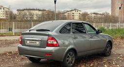 ВАЗ (Lada) 2172 (хэтчбек) 2008 года за 850 000 тг. в Уральск – фото 3
