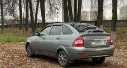 ВАЗ (Lada) 2172 (хэтчбек) 2008 года за 850 000 тг. в Уральск – фото 5