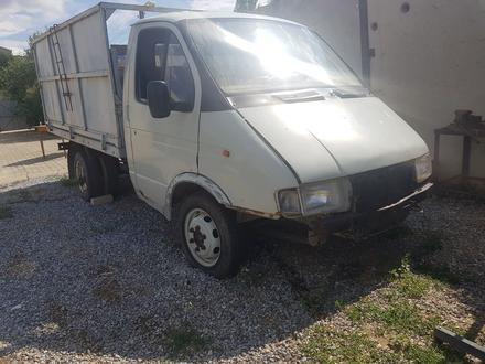ГАЗ ГАЗель 1996 года за 900 000 тг. в Актобе