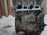 Мотор Тойота 45, объем 2, 5 л за 250 000 тг. в Шымкент – фото 2