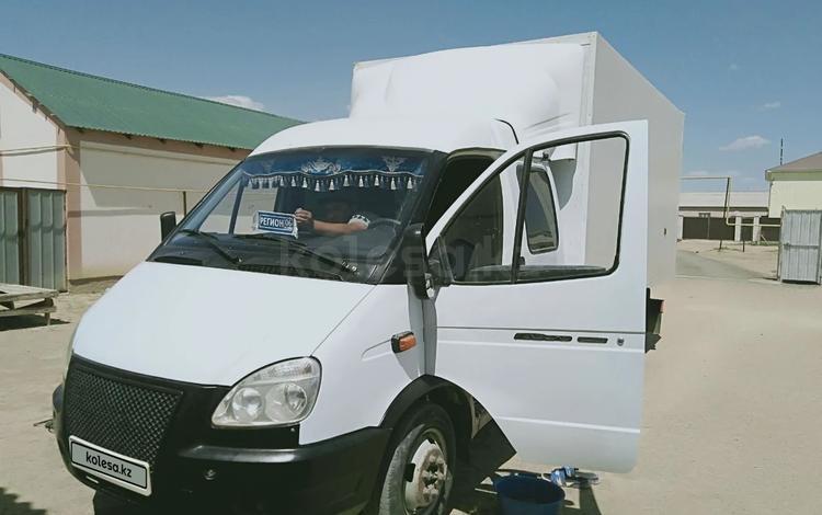 ГАЗ ГАЗель 2013 года за 5 800 000 тг. в Атырау