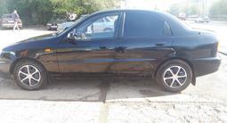 Chevrolet Lanos 2006 года за 600 000 тг. в Уральск