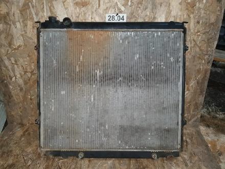 Радиатор основной за 57 200 тг. в Алматы