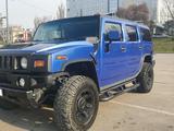 Hummer H2 2003 года за 6 500 000 тг. в Алматы – фото 3
