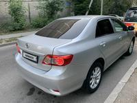 Toyota Corolla 2010 года за 6 800 000 тг. в Алматы