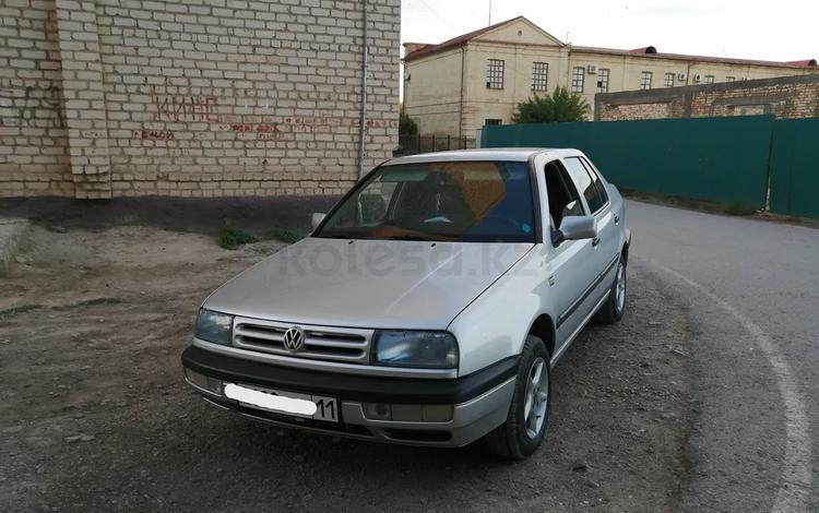 Volkswagen Vento 1993 года за 1 100 000 тг. в Кызылорда