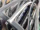 Двери БМВ Е39 за 10 000 тг. в Алматы – фото 4
