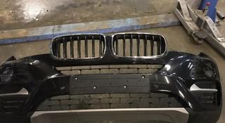 Бампер передний X6 F16 BMW за 150 000 тг. в Алматы