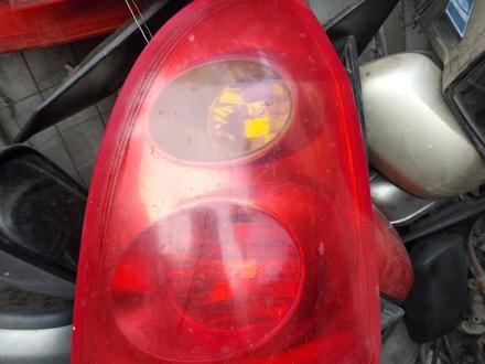 Задний фонарь на Nissan Primera p12 за 1 000 тг. в Алматы – фото 2