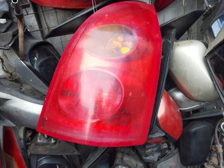 Задний фонарь на Nissan Primera p12 за 1 000 тг. в Алматы – фото 3