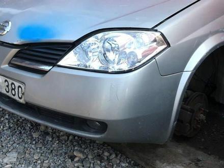 Задний фонарь на Nissan Primera p12 за 1 000 тг. в Алматы – фото 4