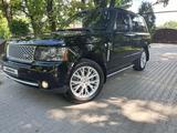 Land Rover Range Rover 2011 года за 11 900 000 тг. в Алматы