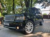 Land Rover Range Rover 2011 года за 12 200 000 тг. в Алматы – фото 2