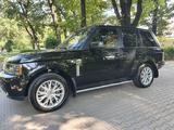 Land Rover Range Rover 2011 года за 12 200 000 тг. в Алматы – фото 3
