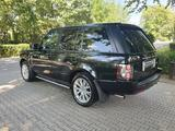 Land Rover Range Rover 2011 года за 12 200 000 тг. в Алматы – фото 5