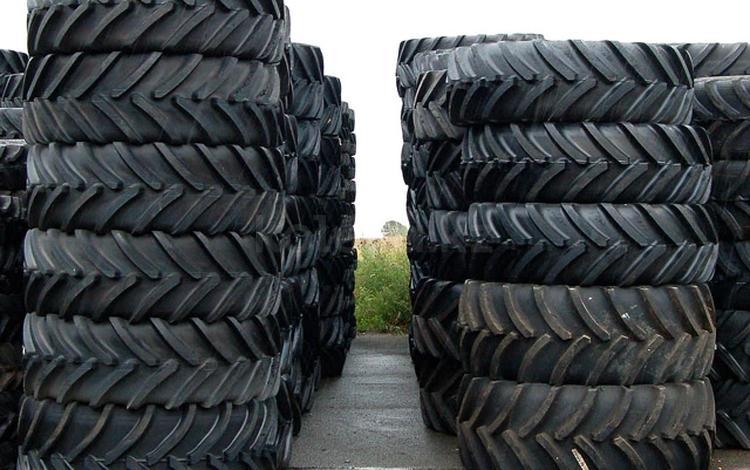 Шины 14.9-30 380/85-30 Petlas за 200 000 тг. в Алматы