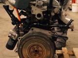 Двигатель Volkswagen 1.8L 20V AGN Golf 4 за 155 000 тг. в Тараз