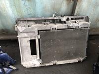 Радиатор телевизор Peugeot 207 за 2 500 тг. в Алматы