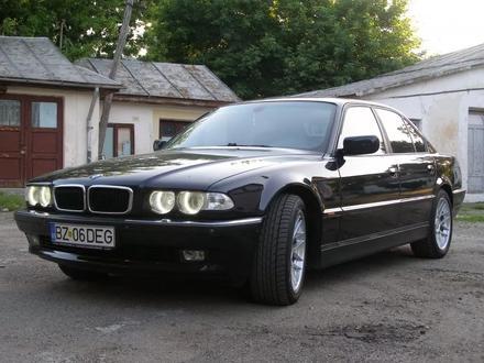 Авторазбор BMW в Караганда