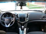 Chevrolet Cruze 2013 года за 4 500 000 тг. в Нур-Султан (Астана) – фото 5