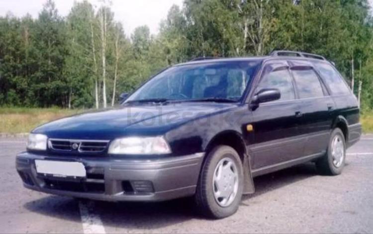 Nissan Avenir 1996 года за 1 600 000 тг. в Сарань
