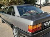 Audi 100 1988 года за 1 700 000 тг. в Шу – фото 2