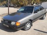 Audi 100 1988 года за 1 700 000 тг. в Шу – фото 4