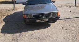 Audi 100 1988 года за 1 700 000 тг. в Шу – фото 5