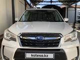 Subaru Forester 2018 года за 11 500 000 тг. в Шымкент
