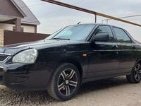 ВАЗ (Lada) Priora 2170 (седан) 2014 года за 2 300 000 тг. в Алматы