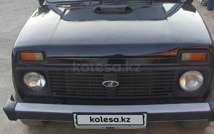 ВАЗ (Lada) 2131 (5-ти дверный) 2001 года за 1 200 000 тг. в Шымкент