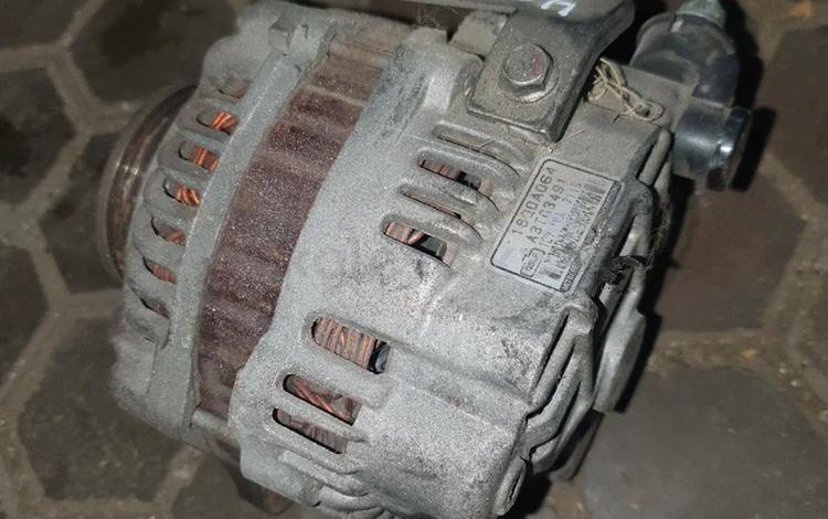 Генератор 4g69 mivec за 20 000 тг. в Алматы